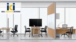 Commercial Interior Designer in Minneapolis MN
